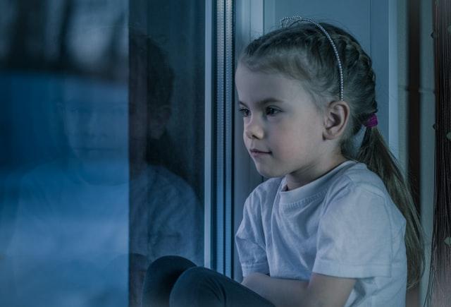 Geweld is een schone zaak - kort verhaal - Lucia van den Brink - trauma - kindermishandel - PTSS - fictie - schrijven