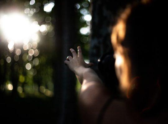 afstand houden wanneer je over jezelf of trauma schrijft herstellen