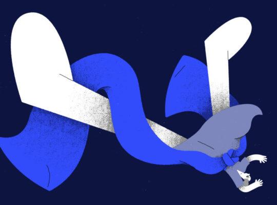 Verhaal Tegenstanders is gepubliceerd bij De Optimist en gaat over karate en seksueel geweld