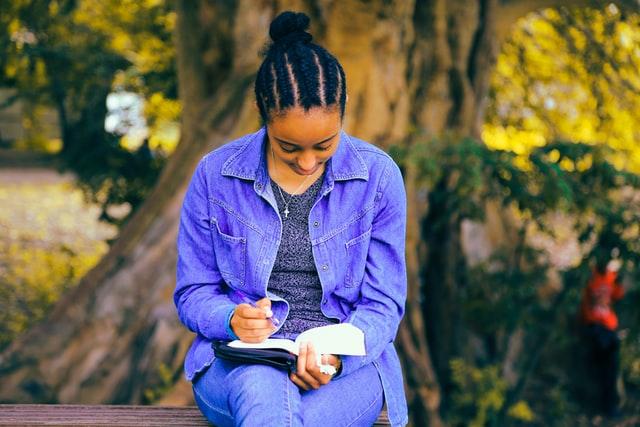Hoe begin je met een boek schrijven