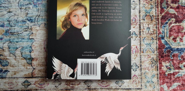 auteursbio debuut bio schrijver maken schrijven
