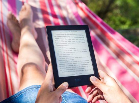 gratis en eenvoudig een epub ebook maken voor je ereader van je boek over fictie verhaal