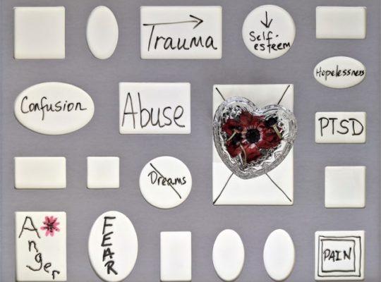 Schrijven over trauma is schrijftherapie, hierbij vier voorbeelden ptss