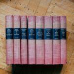 Waarom we van het lezen (en schrijven) van dikke boeken houden