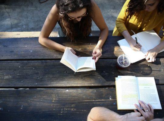 boek schrijven - proeflezers vinden waarom hoe