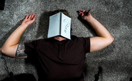 Wat moet je doen als je writers block hebt oplossingen schrijven schrijfkwalen schrijven lukt niet boek